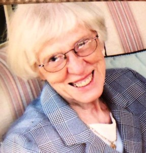 Evalene Geane  Higgins