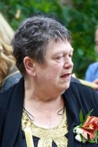 Teresa Frances  Koshurba