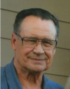 Charles Eugene  Kilbank