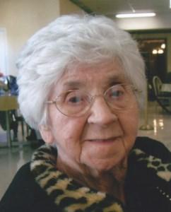 Agnes M  Crouse