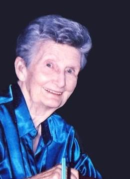Lillian Raffey