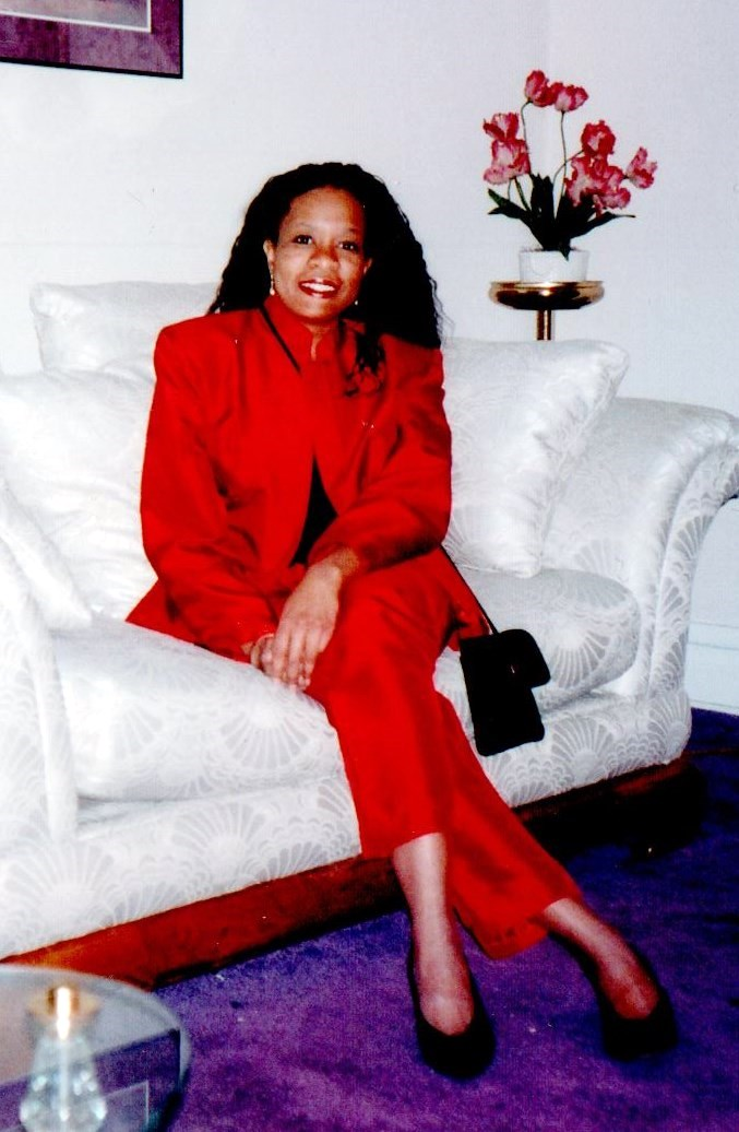 Zondra A.  Purvis