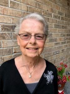 Patricia Ann  Galey