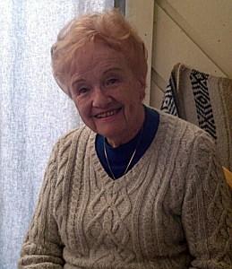 Claudine  A.  Klauss