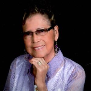 Martha Garza  Garcia