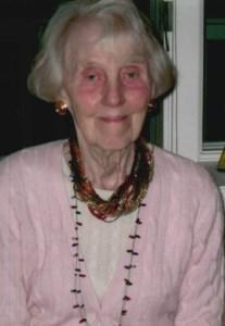 Lieselotte  Cornwell