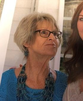 Lucille Ross