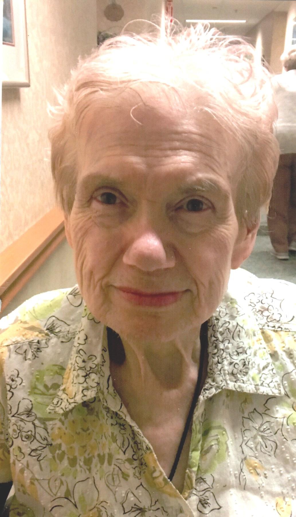 Lois Mary  Morlock