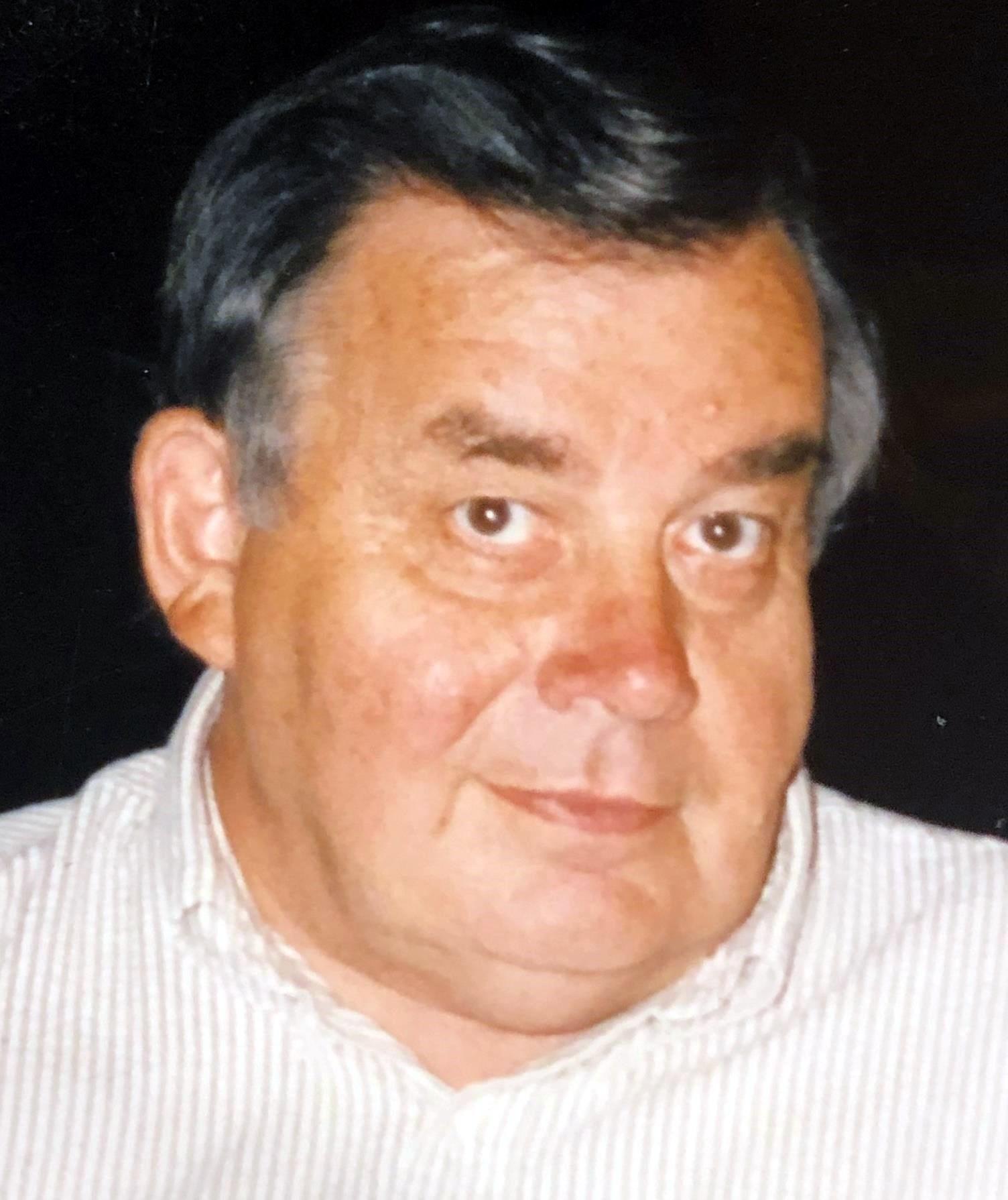 James Wilbur  Jenkins