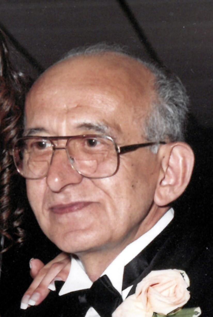 Jerzy  Szpryngel