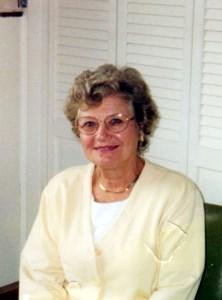 Bonnie Jean  Wethington