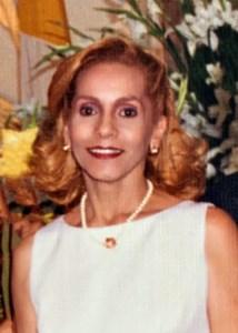 Alba Lydia  Martínez Román