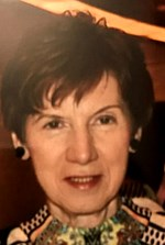 Nancy Mellon