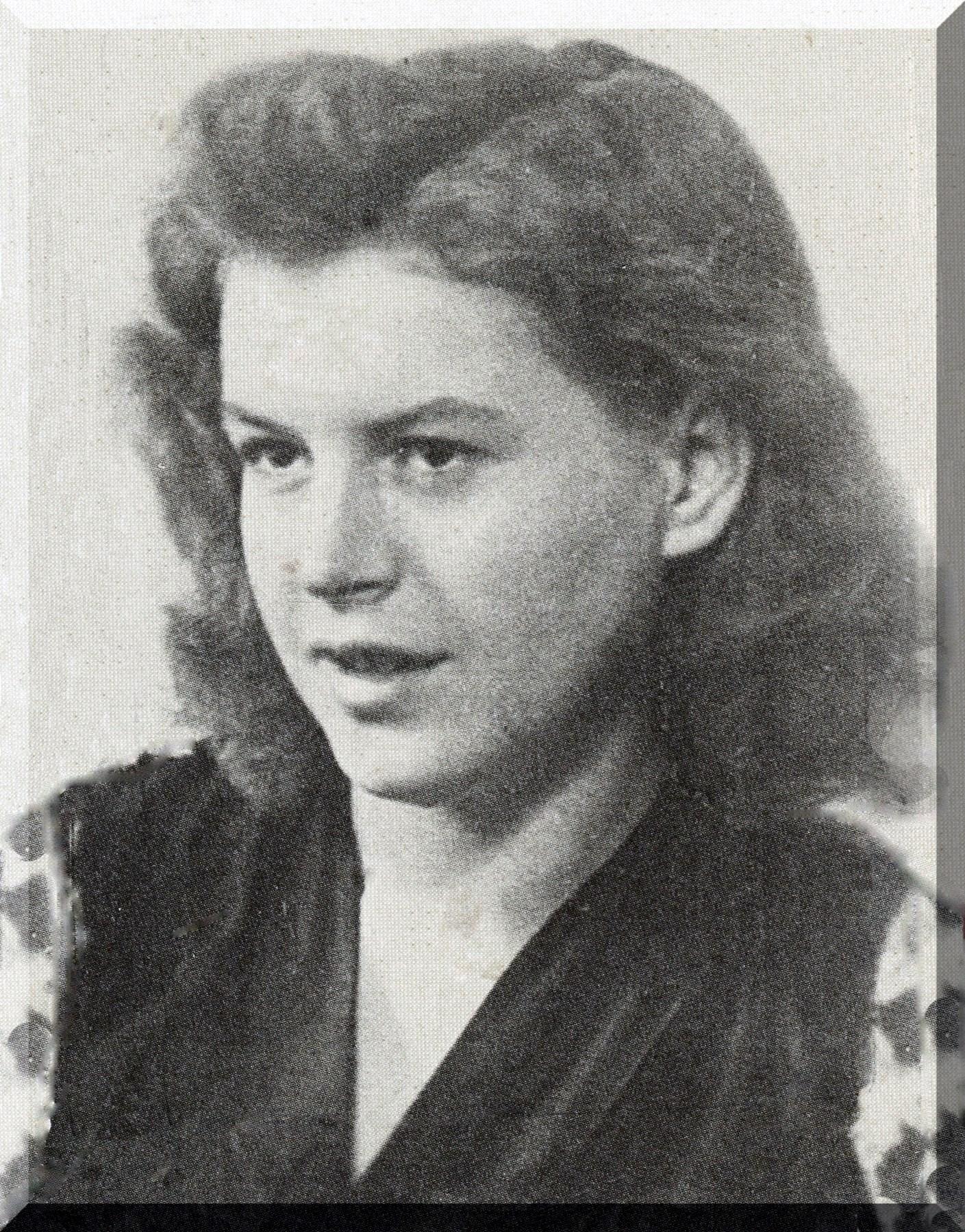 Ingeborg Dorothea  Bright
