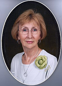 Shirley Ann Adaway  Gray