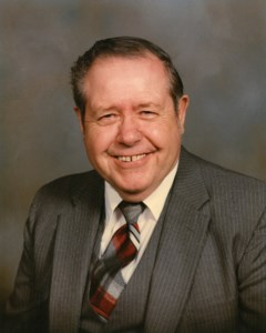 "Robert ""Bob"" Simeon  Howard"