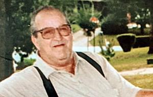 Harold Wayne  Evans