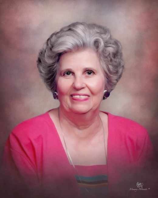 Obituary of Louise Lavender Maxwell