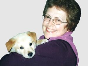 Patricia Mae  Tuller
