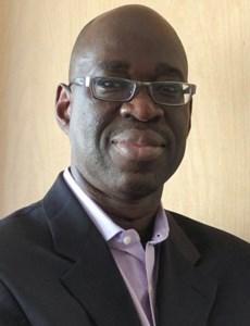 Christopher T.  Yebuah