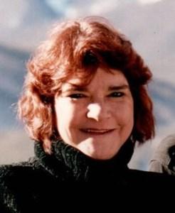 Linda Joyce  Verderber