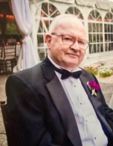 Clifford L.  Lundgren