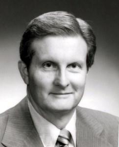 Harry P.  Hanley