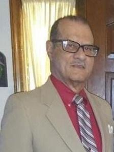 Quincy Joe  Brewington