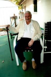 Frank  Gargagliano