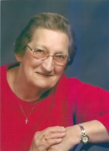 Frances Louise  Wright