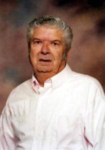 Charles Ronald  Jones
