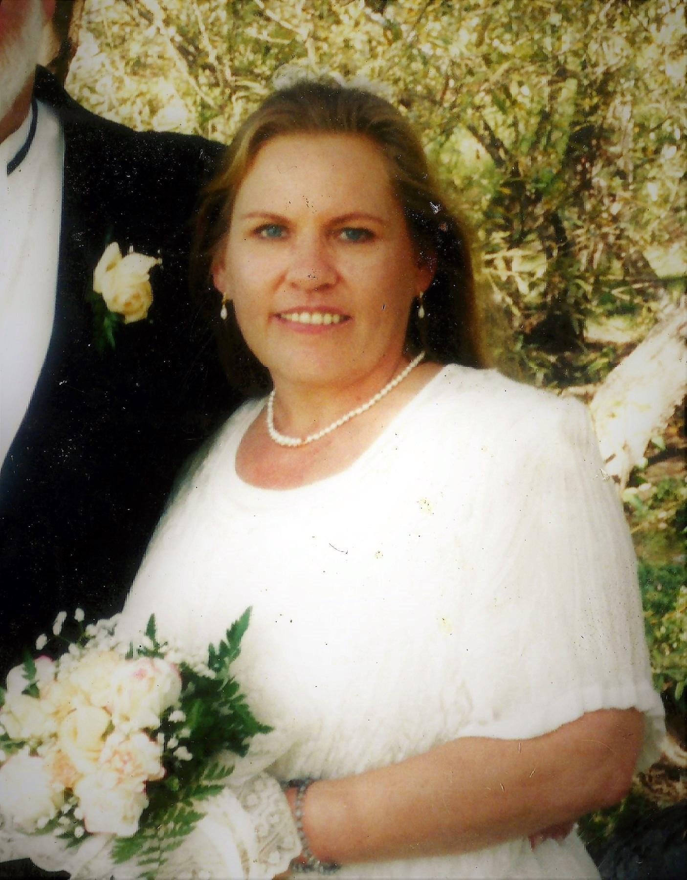 Diana Lea  Bachman