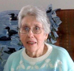 Dorothy Marie  Lindberg