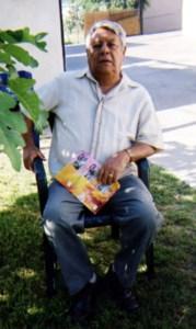 Victor Manuel  Flores Marquez