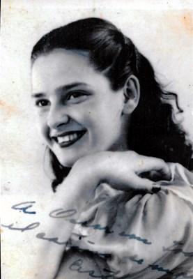 Esther Ramirez