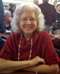 Cecelia A.  Williams