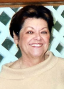 Sandra K.  Moreland