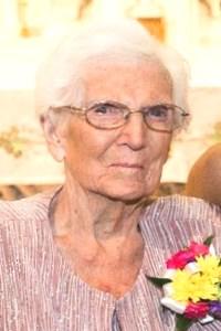 Mary Bernadine  Stanley