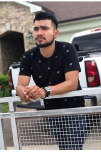 Jesus Emanuel  Ramirez Gonzalez