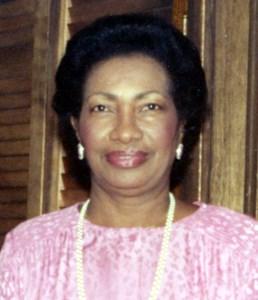 Elaine Elizabeth  Powell