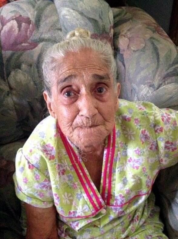 Margarita  Vázquez Negrón