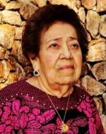 Ofelia Padilla