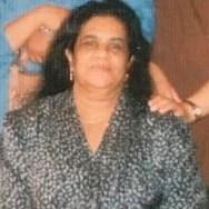 Mrs. Elsie Jasodra  Krishnayah