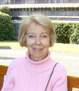 Valerie M.  Ary