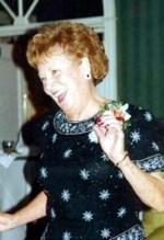 Betty McKeen