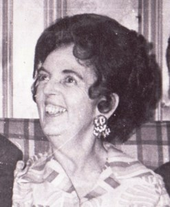 Angela D.  Souza