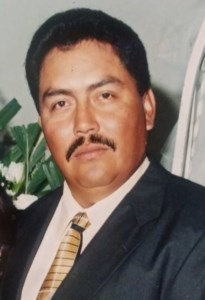 Jose Jaime  Garcia