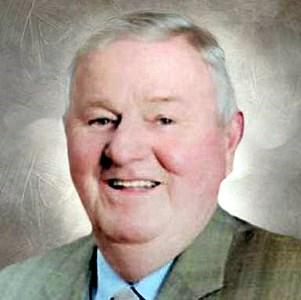 Raymond  Larochelle