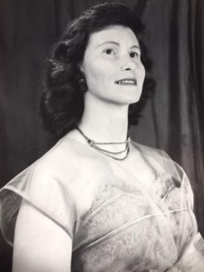 Mary  Flesher