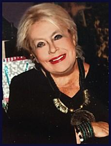 Wendy Marguerite  Lister